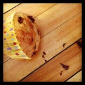If You Give A Kid A Muffin…