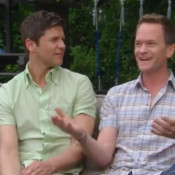 TGIF Video: NPH, David Burtka, and Oprah