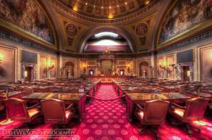 SenateChamberMNStateCapitol-DaveWilsonPhotog