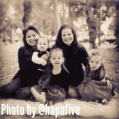 Featured Family Portraits