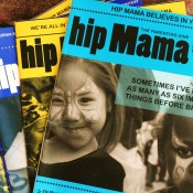 Reinventing Hip Mama: an Interview with Ariel Gore