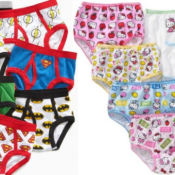 What We Talk about When We Talk about Underwear
