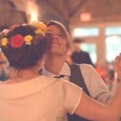 TGIF Video: Hannah + Kristie's Quonquont Farm Wedding