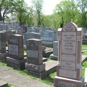 The cemetery talk