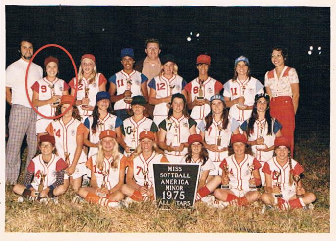 MissSoftballAmerica1975
