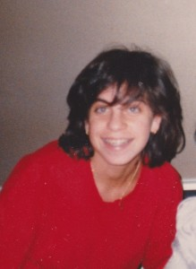 This is me at 17. Out to myself, I made sure to keep my hair no shorter than shoulder length so as not to arouse any suspicion.
