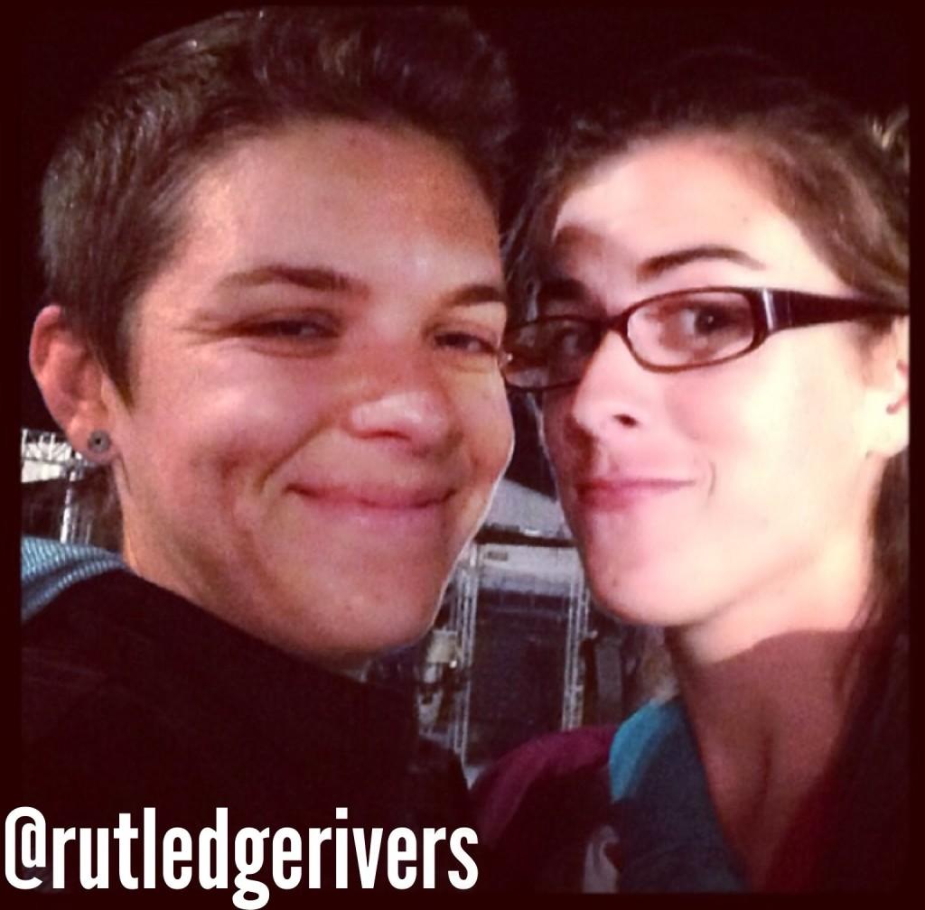 rutledgerivers