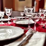 Thanksgiving Starters