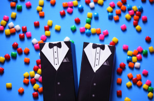 Two Grooms