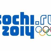 Waving the Flag at Sochi