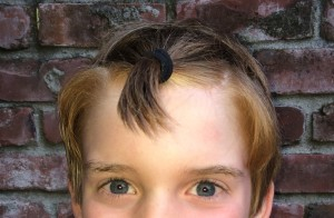 b hair crop