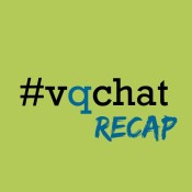 VQ Chat Recap: Love and Marriage
