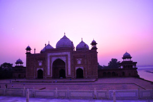 Humayun's tomb is the tomb of the Mughal Emperor Humayun in Delhi, India