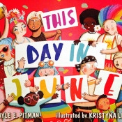 Book Review: This Day in June