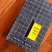Rewriting the Ending: Patrick Ness's More Than This