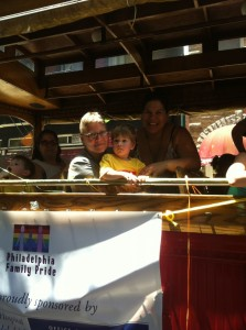 7 Tips for Taking Your Kids to PRIDE