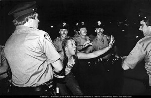 PHOTO CREDIT: STONEWALL UPRISING