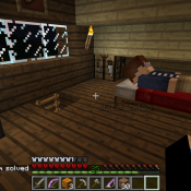 Parenting Lessons from Minecraft