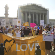 Coming Out to the Supreme Court: Documentary Airs Tonight on Prop 8