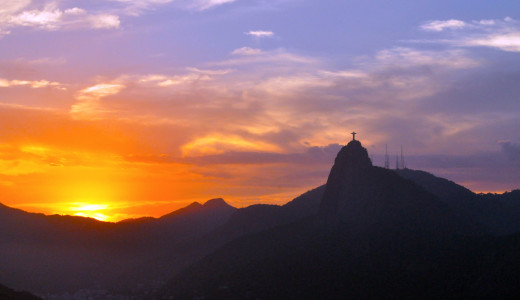 Rio, one of the world's commonly misunderstood cities.