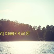 Eclectic Slide: A Very VQ Summer Playlist