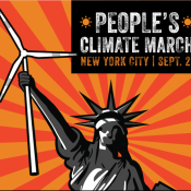Peoples Climate Change March