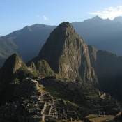 Me and Machu Picchu: A Love Affair