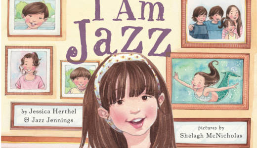 REVIEW: I Am Jazz