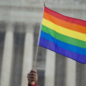 The United States Supreme Court's Surprise Same-Sex Marriage Decision