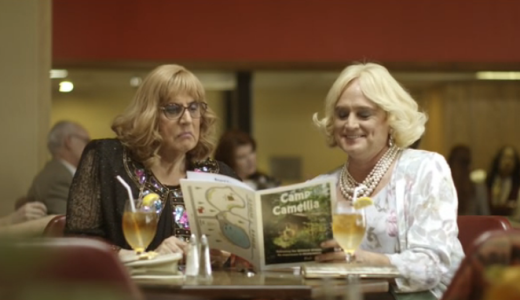 Transparent Episode 6 Recap: Get in This Whirlpool