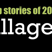 VillageQ 2014 Retrospective