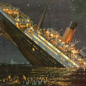 Titanic as Marriage Equality Metaphor