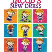 Interview with Author of Jacob's New Dress