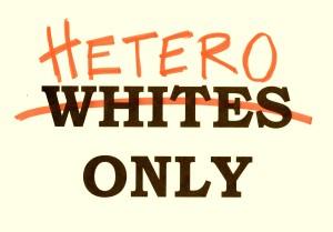 Hetero Only