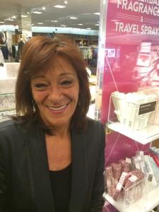 Debra La Femina, Certified Fragrance Specialist
