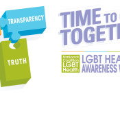 Celebrating LGBT Health Awareness Week 2015!