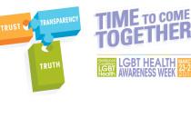 Celebrating LGBT Health Awareness Week 2015!