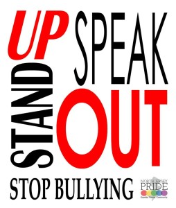 Stand Up, Speak Out