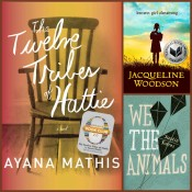 Book Reviews: Stories and Lives that Matter