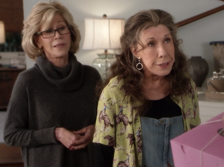 grace and frankie episodes