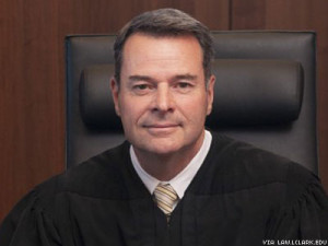 District Court Judge Michael McShane