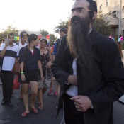 Yishai Schlissel (Photo: CNN)