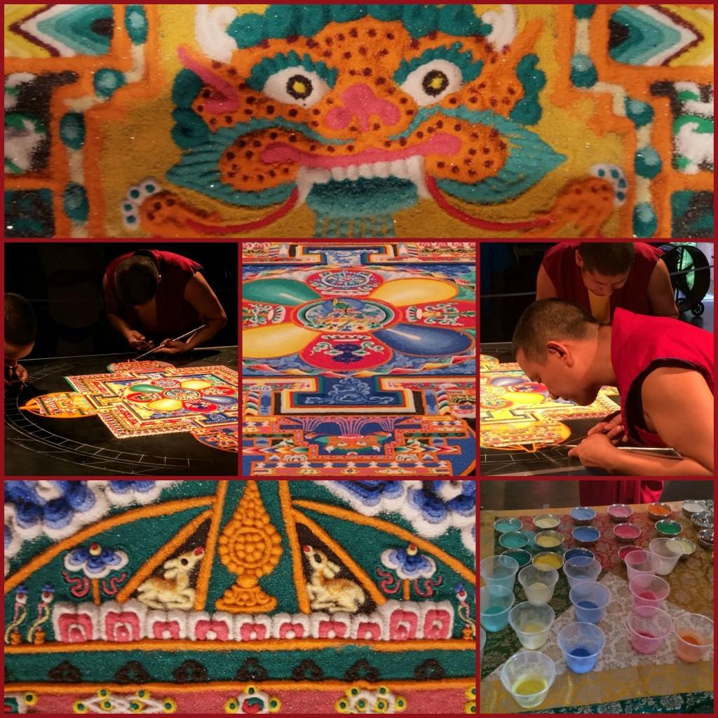 Mandala collection 6