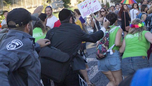 rencontre jeune gay parade à Pessac