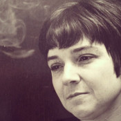 Adrienne Rich. Photo credit: Coldfrontmag.com