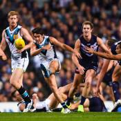 Photo Credit: AFL Media