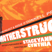 Staceyann Chin Strikes All the Chords in MotherStruck!